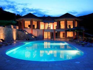 Villa Zaglav - Ubli vacation rentals