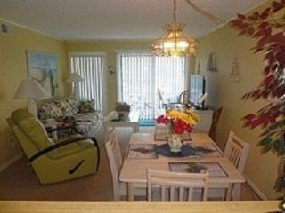N. Myrtle 3 bedroom 21/2 bath condo on Shore Drive - Cherry Grove Beach vacation rentals