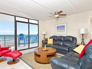 Suntide III 706 - South Padre Island vacation rentals