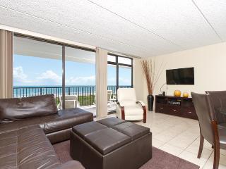 Suntide III 408 - South Padre Island vacation rentals
