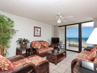 Suntide III 404 - South Padre Island vacation rentals