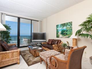Suntide III 1107 - South Padre Island vacation rentals