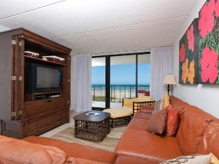 Suntide III 307 - South Padre Island vacation rentals