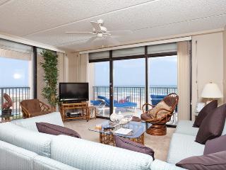 Suntide III 501 - South Padre Island vacation rentals