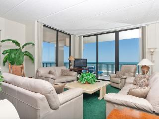 Suntide III 1101 - South Padre Island vacation rentals
