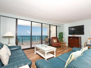 Suntide III 803 - South Padre Island vacation rentals
