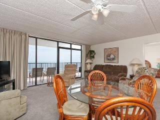 Suntide III 708 - South Padre Island vacation rentals