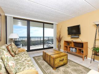 Suntide III 202 - South Padre Island vacation rentals