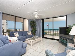 Suntide III 301 - South Padre Island vacation rentals