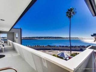 Mission Point View #8 - San Diego vacation rentals