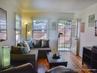 Crown Point Cottage - San Diego vacation rentals