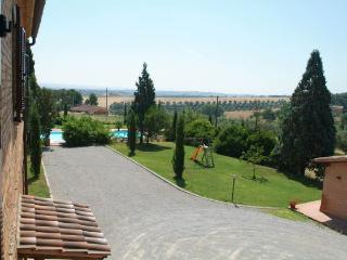 FRANTOPANTA - Montepulciano vacation rentals