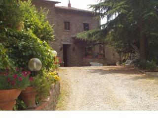 Casa Mauro - Camucia vacation rentals