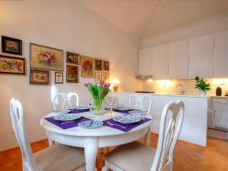 Botanical Garden Apartment - Prague vacation rentals