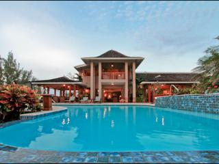 Fortlands Point at Discovery Bay,  Jamaica - Ocean Views, Private Pool, Private Beach - Image 1 - Discovery Bay - rentals