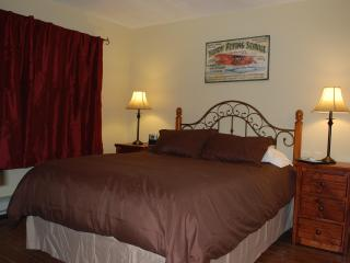 Cabin Themed Condo with Great Views,WiFi, Sleeps 4 - Show Low vacation rentals