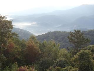 Spectacular Views of Mt Leconte at Great Escape - Gatlinburg vacation rentals