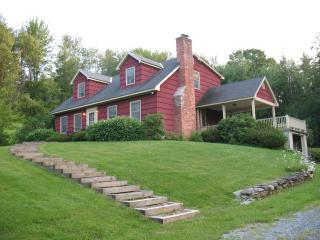 Vermont Paradise For All Four Seasons - Brandon vacation rentals