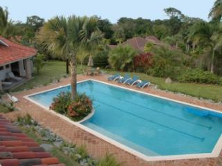 Superior 4 Bedroom Villa with Private Pool in Puerto Plata - Cabarete vacation rentals