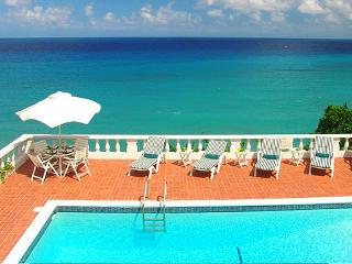 5 Bedroom Mountainside Villa with Ocean View in Ocho Rios - Ocho Rios vacation rentals