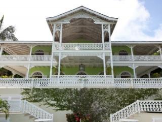 Spectacular 4 Bedroom Villa in Mustique - Mustique vacation rentals