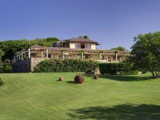 Quaint 3 Bedroom Villa in Mustique - Mustique vacation rentals