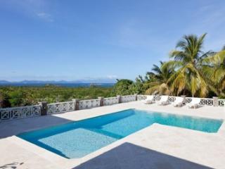 Marvelous 3 Bedroom Villa in Mustique - Mustique vacation rentals