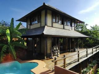 Beautiful 2 Bedroom Beachfront Villa in Mustique - Mustique vacation rentals