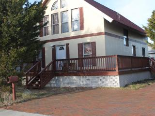 Large House for Multi-Families of Groups - Ocean City vacation rentals