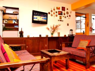 Net House B&B  - Double or Twin Room - Cusco vacation rentals