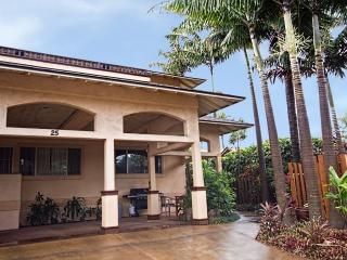 Kaiholo Hale - Orchid Suite hotel style accommodation - Paia vacation rentals