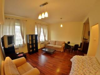 Apartment QUIET - Krakow vacation rentals