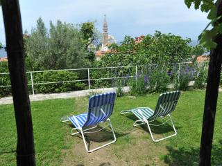 Piran Garden apartment 1 - Piran vacation rentals