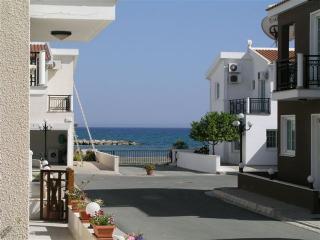 3 bedroom Sea View Villa Beach Larnaca Oroklini - Lachi vacation rentals
