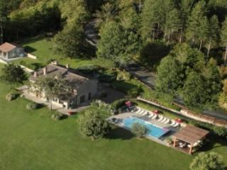 Holiday Villa with Swimming Pool in Arezzo - Castel Focognano vacation rentals