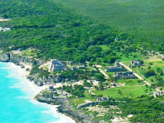 Bahamita - Great location & Pool - Tulum vacation rentals