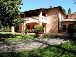 Villa Loggiato - Vicchio vacation rentals