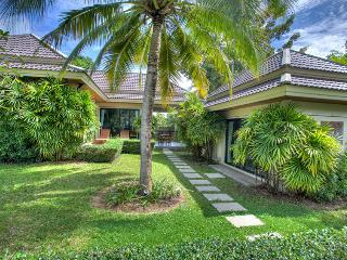 Modern 2 Bedroom Villa for Rent in NaiHarn Resort - Nai Harn vacation rentals