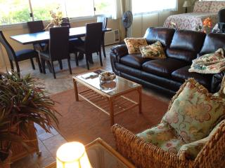 Fully remodeled, large condo steps from beaches - Kihei vacation rentals