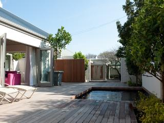 Luxury cottage with pool in the centre of the village - Franschhoek vacation rentals