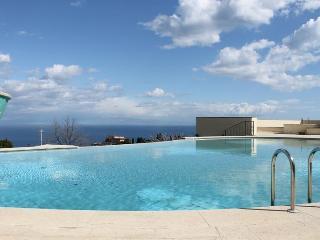 Taormina Chic Apartment , Pool , Parking , Center - Taormina vacation rentals