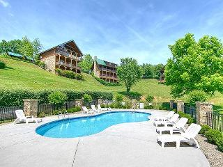June SPECIAL from $99. 2BR Cabin w Hot Tub, Pool Table, & Perfect Location. - Tennessee vacation rentals