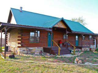Riverview Retreat - Oklahoma vacation rentals