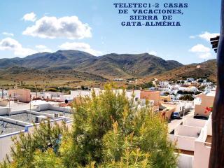 Teletec-2  House Vtar-126, P.n Cabo De Gata Nijar - Los Albaricoques vacation rentals