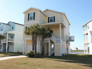 Pointe West 3BR/3BA 2nd Row Luxury Beach Cottage - Galveston vacation rentals
