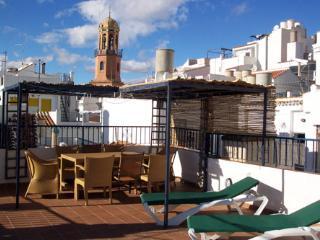 Romantic  villa  with sea views in Andalucia - Frigiliana vacation rentals