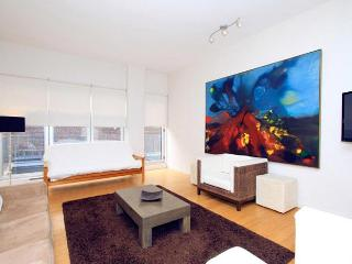 1 bedroom vacation apartment in the Old-Port - 448 - Montreal vacation rentals