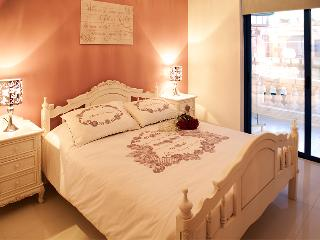 J10 Luxury Romantic Penthouse With  Sea Views - Island of Gozo vacation rentals
