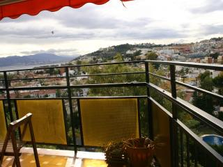 Beautifull Double Room With Balcony - Malaga vacation rentals