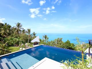 Baan seThai, Lux SeaView Villa 4BR, Koh Samui - Maret vacation rentals